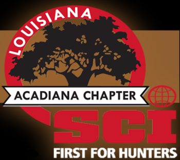 2nd Annual Louisiana Acadiana Chapter SCI Fundraiser Banquet